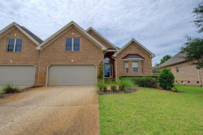 28451 Condo/Townhouse For Sale: 3020 S Annsdale Drive