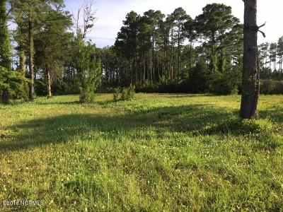 Sea Level Residential Lots & Land For Sale: 856 Hwy 70-Sea Level