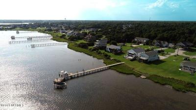 Newport Single Family Home For Sale: 175 Salty Shores Point Drive