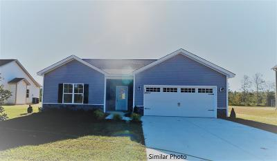 Maysville Single Family Home For Sale: 101 Adams Landing Way