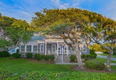 Oak Island Single Family Home For Sale: 208 Norton Street