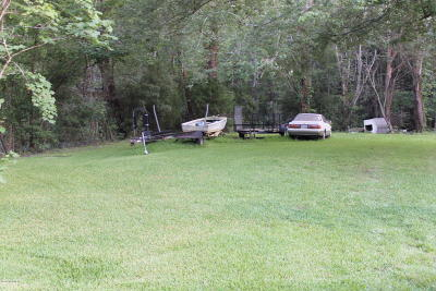Lake Waccamaw Residential Lots & Land For Sale: 115-118 Waccamaw Shores