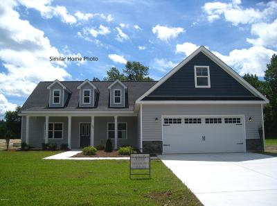 Maysville Single Family Home For Sale: 112 Adams Landing Way