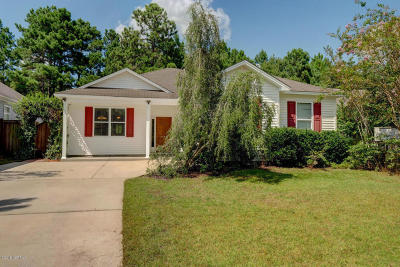 28451 Single Family Home For Sale: 9422 Night Harbor Drive