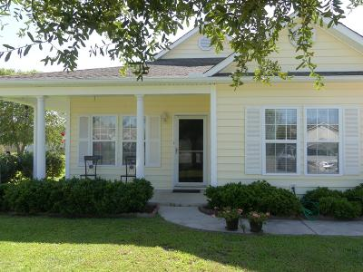 Winnabow Single Family Home For Sale: 115 Colville Court