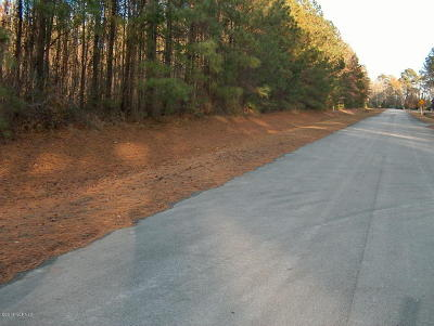 Havelock NC Residential Lots & Land For Sale: $130,000