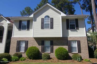 Greenville Rental For Rent: 2934 Mulberry Lane #F