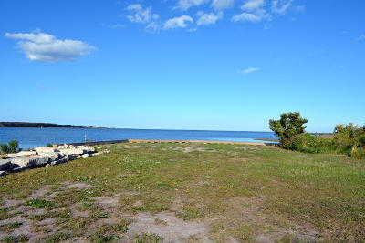 Carteret County Residential Lots & Land For Sale: 419 Bayview Drive