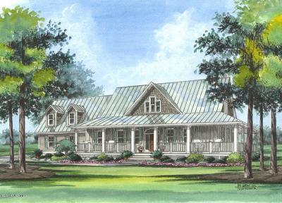 Wilmington Single Family Home For Sale: 608 Arboretum Drive