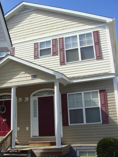 Havelock NC Rental For Rent: $950