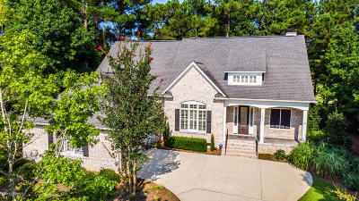 Wilmington Single Family Home For Sale: 8570 Galloway National Drive