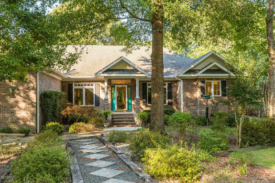 Hampstead Single Family Home For Sale: 403 Headwaters Drive