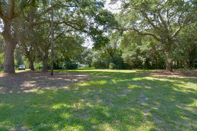 Harkers Island Residential Lots & Land For Sale: 461 Island Road