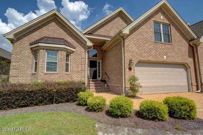 28451 Condo/Townhouse For Sale: 3277 Gardenwood Drive