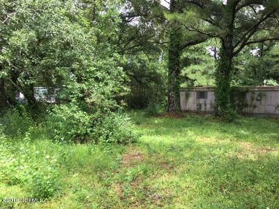 Sea Level Residential Lots & Land For Sale: 333 Shell Hill Road