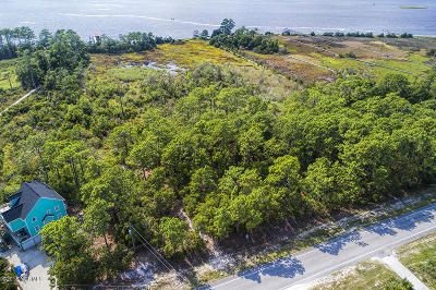 New Hanover County Residential Lots & Land For Sale: 8300 River Road