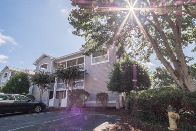 St James Condo/Townhouse Pending: 3030 Marsh Winds Circle #601