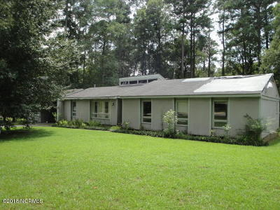 Nash County Single Family Home For Sale: 624 Short Spoon Circle