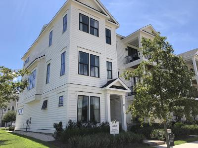 Wilmington Condo/Townhouse For Sale: 20 Hobie Run