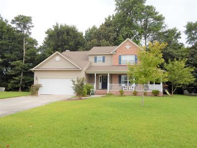 Jacksonville Single Family Home For Sale: 218 Newport Drive