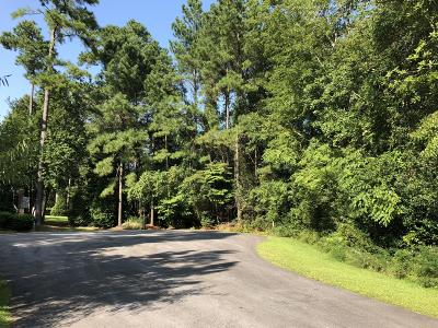 New Bern NC Residential Lots & Land For Sale: $15,000