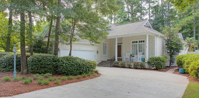 Wilmington Single Family Home For Sale: 8704 Bardmoor Circle
