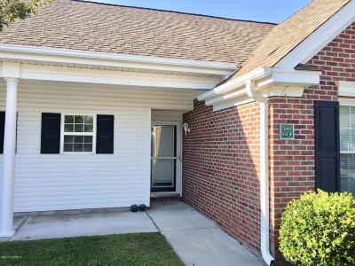 Wilmington Condo/Townhouse For Sale: 3011 Lauren Place Drive #104