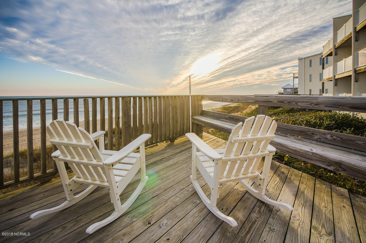 Salter Path Nc >> 2 Bed 2 Baths Condo Townhouse In Salter Path For 249 000