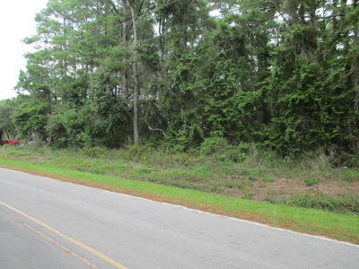 Atlantic Residential Lots & Land For Sale: 135 Core Sound Loop Road