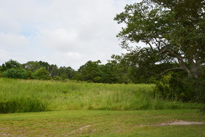 Beaufort Residential Lots & Land For Sale: 200 Landing Road