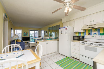 Atlantic Beach Condo/Townhouse For Sale: 301 Commerce Way Road #355
