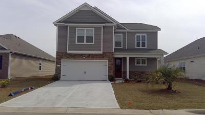 Carolina Shores Single Family Home For Sale: 460 Cornflower Street #597 Belf