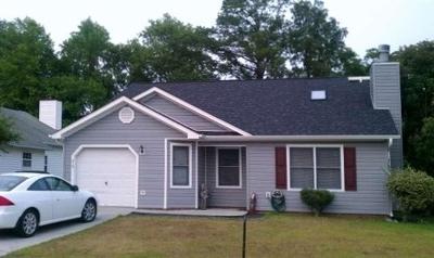 Swansboro Rental For Rent: 818 S Dogwood Lane
