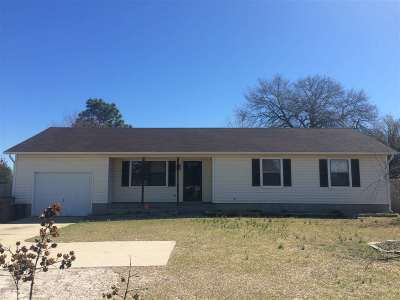 Hubert Rental For Rent: 485 Sandridge Road