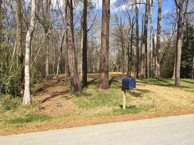 New Bern Residential Lots & Land For Sale: 106 River Ridge Road
