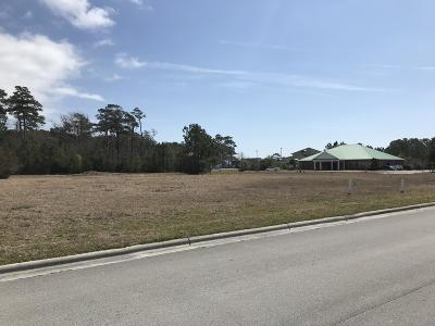 Morehead City Commercial For Sale: 500 Penny Lane
