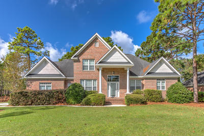 Wilmington NC Single Family Home For Sale: $414,900