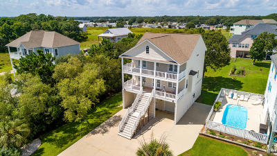 Newport NC Single Family Home For Sale: $360,000