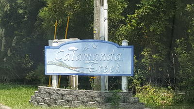 Morehead City Residential Lots & Land For Sale: 908 Calamanda Court Court
