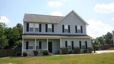 Richlands Rental For Rent: 468 Comfort Road