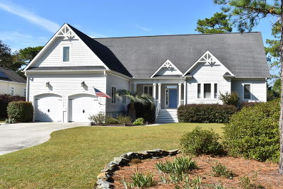 St James Single Family Home For Sale: 2762 Harbormaster Drive SE