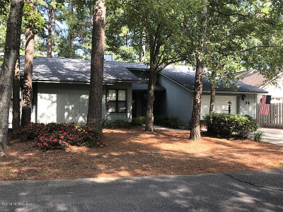 Carolina Shores Single Family Home For Sale: 34 Gate 7
