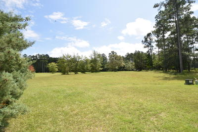 Havelock Residential Lots & Land For Sale: 117 Savannah Court