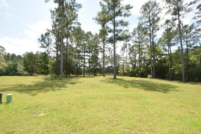 Havelock Residential Lots & Land For Sale: 119 Savannah Court