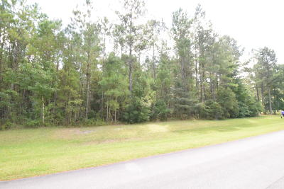 Havelock Residential Lots & Land For Sale: 125 Antebellum Drive