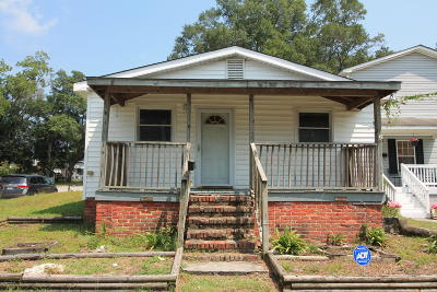 Wilmington Single Family Home Pending: 1201 S 5th Street