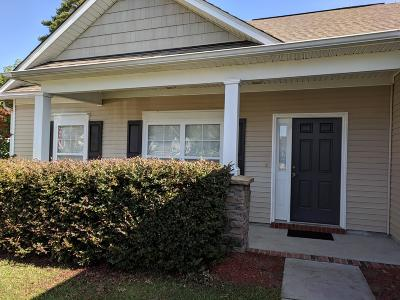 Calabash Single Family Home Pending: 696 Privit Court NW
