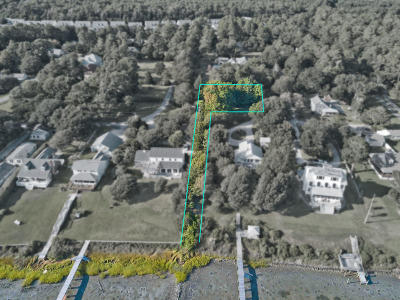 Morehead City Residential Lots & Land For Sale: 136 Hamilton Road