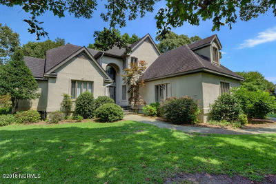 Olde Point, Olde Point Villas Single Family Home For Sale: 107 Golf Terrace Drive