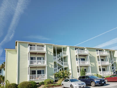 Emerald Isle Condo/Townhouse For Sale: 9201 Coast Guard Road #E203